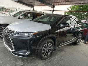 Lexus RX 2020 450hL 6-Seater 4WD Black | Cars for sale in Lagos State, Lekki