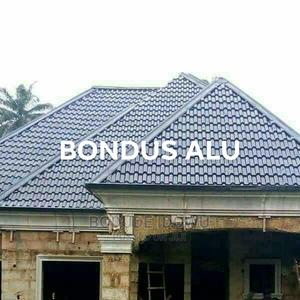Aluminum Roofer and Windows | Other Repair & Construction Items for sale in Lagos State, Ikeja