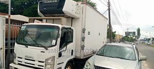 Tokunbo 2011 Isuku | Trucks & Trailers for sale in Lagos State, Ikeja