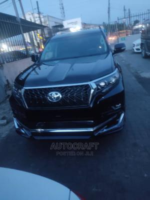 Toyota Land Cruiser Prado 2011 Black | Cars for sale in Lagos State, Ojodu