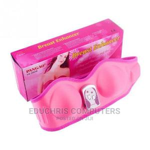 Breast Enhancer and Massager Rechargeable   Sexual Wellness for sale in Lagos State, Ikeja