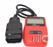 Viecar Obd 2/Eobd Scanner For All Vehicles Hand Held Type | Vehicle Parts & Accessories for sale in Lagos State, Ikeja