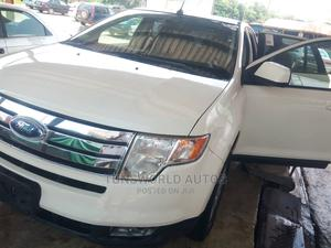Ford Edge 2007 SE 4dr AWD (3.5L 6cyl 6A) White | Cars for sale in Osun State, Osogbo