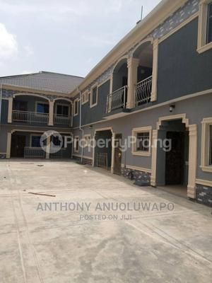 2 Bed With 3 Toilet and Another 2 Bed With Single Toilet   Commercial Property For Rent for sale in Lagos State, Ikorodu