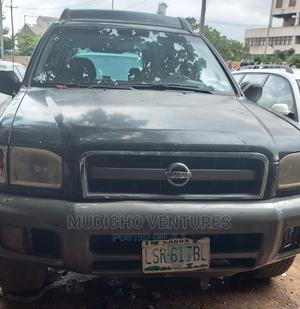 Nissan Pathfinder 2004 Black | Cars for sale in Lagos State, Ogba
