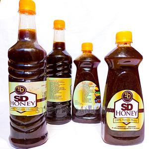 SD Honey (Original and Natural) Eatable Honey.   Meals & Drinks for sale in Edo State, Benin City