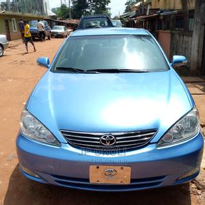 Toyota Camry 2003 Blue | Cars for sale in Anambra State, Onitsha