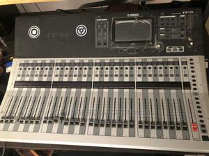 Yamaha Tf5 Digital Mixer   Musical Instruments & Gear for sale in Lagos State, Ojo