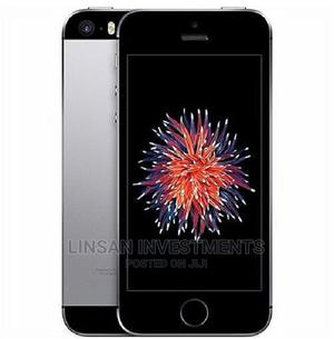 Apple iPhone SE 32 GB Silver   Mobile Phones for sale in Lagos State, Ikeja