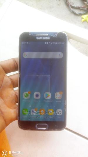 Samsung Galaxy S6 64 GB Blue   Mobile Phones for sale in Lagos State, Amuwo-Odofin