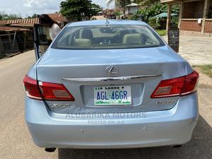 Lexus ES 2010 350 Blue | Cars for sale in Osun State, Osogbo