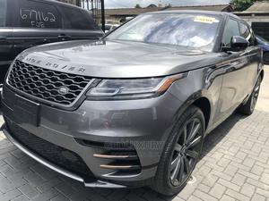 Land Rover Range Rover Velar 2018 P380 HSE R-Dynamic 4x4 Gray | Cars for sale in Lagos State, Surulere