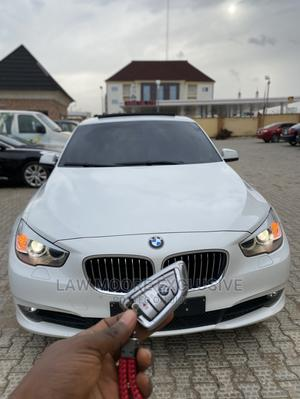 BMW G-Series 2011 White | Cars for sale in Abuja (FCT) State, Gwarinpa