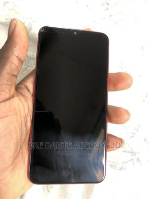 Samsung Galaxy A10 32 GB Red | Mobile Phones for sale in Lagos State, Isolo