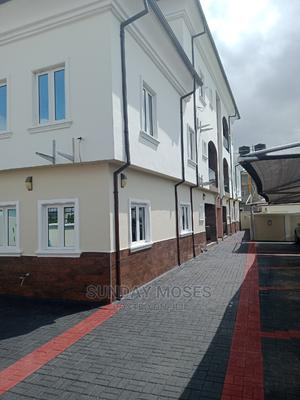 Furnished 3bdrm Apartment in Akins Estate , Addo, Ado / Ajah for Rent | Houses & Apartments For Rent for sale in Ajah, Ado / Ajah