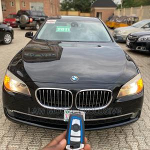 BMW 7 Series 2011 Black | Cars for sale in Abuja (FCT) State, Gwarinpa