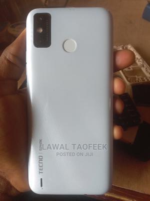 Tecno Spark Go 2020 32 GB White | Mobile Phones for sale in Kwara State, Ilorin South