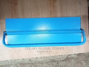 Empty Metal Tools Box | Manufacturing Equipment for sale in Lagos State, Ojo
