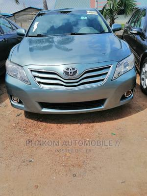 Toyota Camry 2011 Green   Cars for sale in Lagos State, Ikeja