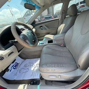 Toyota Camry 2009 Red | Cars for sale in Lagos State, Lekki