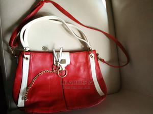 Red Handbag | Bags for sale in Lagos State, Ikeja
