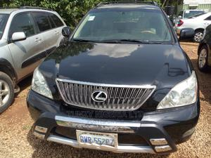 Lexus RX 2005 Black   Cars for sale in Abuja (FCT) State, Katampe