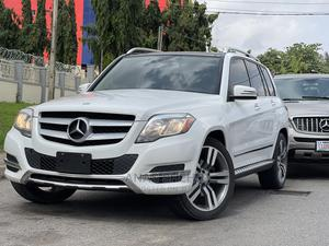 Mercedes-Benz GLK-Class 2014 350 4MATIC White | Cars for sale in Abuja (FCT) State, Asokoro