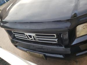 Honda Ridgeline 2007 Black | Cars for sale in Lagos State, Agege