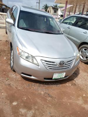 Toyota Camry 2007 Silver | Cars for sale in Lagos State, Maryland