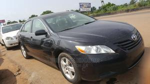 Toyota Camry 2008 2.4 LE Black   Cars for sale in Edo State, Benin City