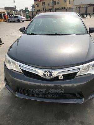 Toyota Camry 2013 Gray | Cars for sale in Abuja (FCT) State, Central Business Dis