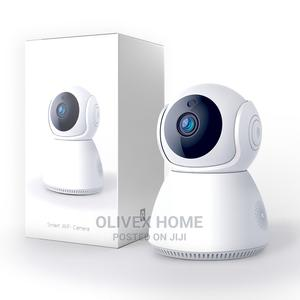 Snowman Ip Camera 1080P Home Security IP Camera | Security & Surveillance for sale in Abuja (FCT) State, Gwarinpa