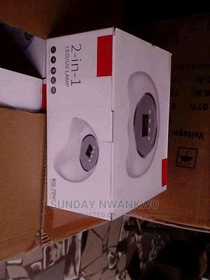 Nail Dryer Uv Lamp | Salon Equipment for sale in Lagos State, Lagos Island (Eko)