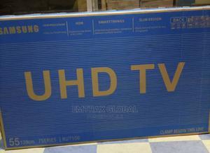Samsung UHD TV 7series 55inch   TV & DVD Equipment for sale in Lagos State, Amuwo-Odofin