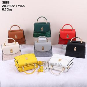 Portable Fancy Hand Bag | Bags for sale in Lagos State, Lagos Island (Eko)