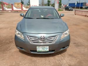 Toyota Camry 2008 Blue | Cars for sale in Anambra State, Awka