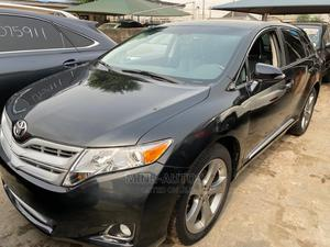 Toyota Venza 2015 Black   Cars for sale in Lagos State, Ikeja