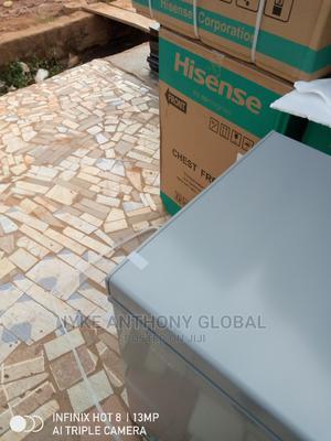 Hisense Chest Freezer | Kitchen Appliances for sale in Abuja (FCT) State, Gwagwalada