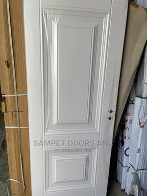 White Turkey Panel Door | Doors for sale in Lagos State, Surulere