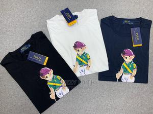 High Quality Men T-Shirt   Clothing for sale in Lagos State, Surulere