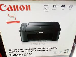Canon Printer | Printers & Scanners for sale in Lagos State, Yaba
