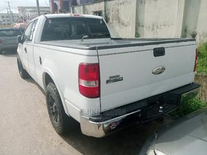 Ford F-150 2004 Heritage SuperCab 4x4 White | Cars for sale in Lagos State, Ikeja
