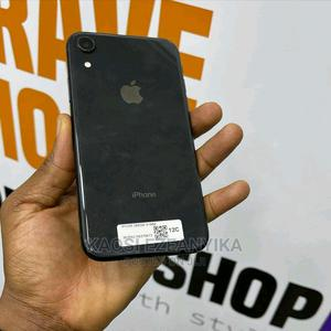 Apple iPhone XR 64 GB Black | Mobile Phones for sale in Anambra State, Onitsha