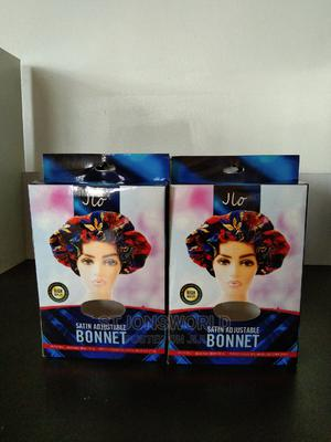 Hair Bonnet Packaging   Printing Services for sale in Lagos State, Shomolu