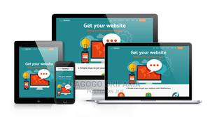 Website Design and Development | Computer & IT Services for sale in Rivers State, Port-Harcourt
