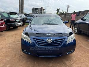 Toyota Camry 2008 Blue | Cars for sale in Lagos State, Ikotun/Igando