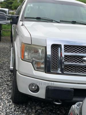 Ford F-150 2010 XLT White   Cars for sale in Abuja (FCT) State, Central Business Dis