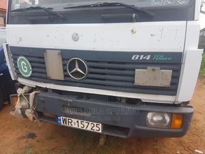 Mercedes Benz Truck 814 | Trucks & Trailers for sale in Edo State, Benin City