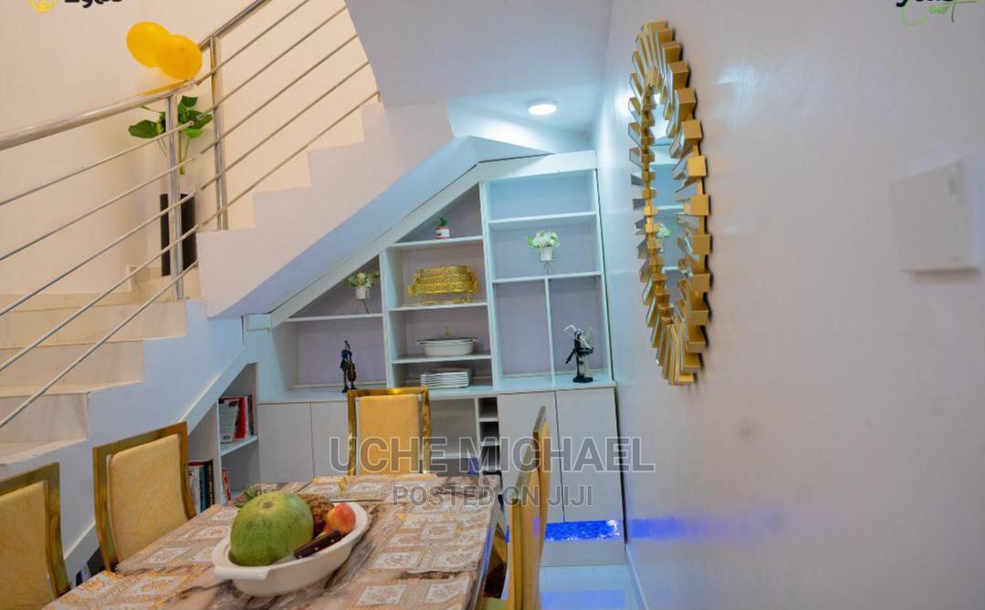3bdrm Duplex in an Estate, Lekki Phase 2 for Sale   Houses & Apartments For Sale for sale in Lekki Phase 2, Lekki, Nigeria