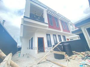 4bdrm Duplex in Chevron Drive, Lekki for Sale   Houses & Apartments For Sale for sale in Lagos State, Lekki